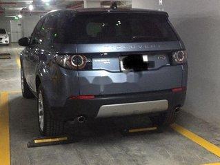 Cần bán xe LandRover Discovery năm sản xuất 2019, nhập khẩu còn mới