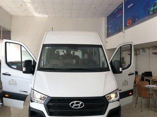 Bán Hyundai Solati sản xuất năm 2019, màu trắng