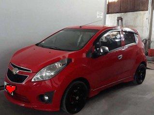 Xe Chevrolet Spark sản xuất năm 2012 còn mới