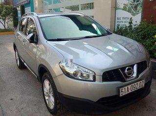 Cần bán Nissan Qashqai năm 2010, xe nhập