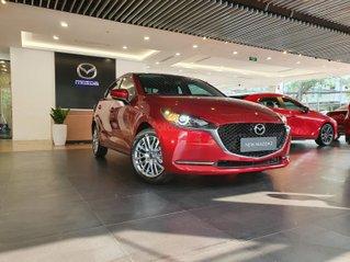 Nhận xe new Mazda 2 2021 chỉ với 120 triệu, giá tốt nhất tháng 4, tặng nhiều phụ kiện chính hãng