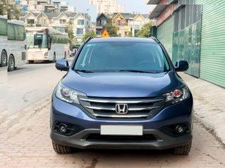 Bán ô tô Honda CRV 2.4 AT sản xuất năm 2014, xe đi ít còn rất mới