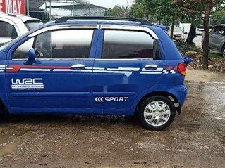 Bán xe Daewoo Matiz năm sản xuất 2001, xe nhập còn mới, 59 triệu