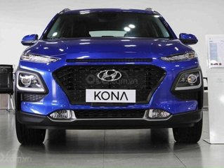 Lâm Hyundai - Kona 2.0 AT đặc biệt - hỗ trợ vay đến 90% - quà tặng phụ kiện cao cấp chính hãng