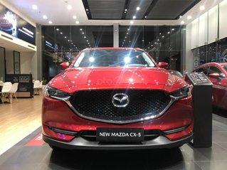 Bán Mazda CX 5 giá tốt nhất Hà Nội, vay tối đa 85% giá trị xe, hỗ trợ lái thử tại nhà, tặng phụ kiện hấp dẫn