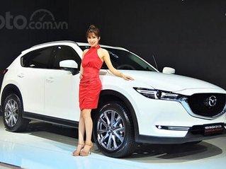 Bán Mazda CX5 2021, giao xe ngay giá tốt nhất Hà Nội