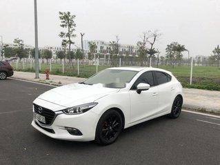 Cần bán lại xe Mazda 3 2017, màu trắng chính chủ