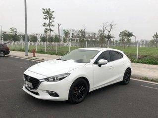 Bán ô tô Mazda 3 đời 2017, màu trắng, giá 595tr