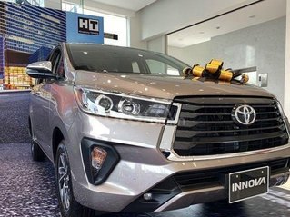 Cần bán Toyota Innova năm 2021 giá 730tr