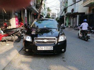 Bán Chevrolet Aveo đời 2011, màu đen còn mới, 185 triệu