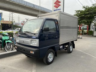 Bán Suzuki Carry Truck giảm 22tr tiền mặt, giá chỉ từ 227tr