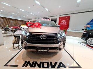 Bán Toyota Innova 2.0G AT sản xuất năm 2021, giá tốt