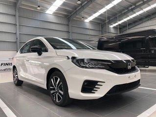 Bán Honda City năm sản xuất 2021 giá cạnh tranh