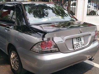 Cần bán lại xe Mitsubishi Lancer sản xuất năm 2004 còn mới