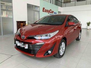 Bán nhanh Toyota Vios G 2019 biển Sài Gòn
