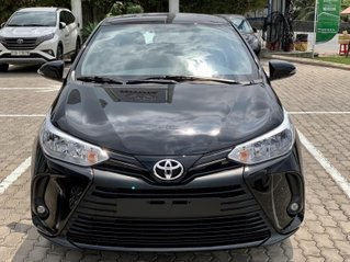 Toyota Vios E MT 2021 - giảm tiền mặt, BHVC, KM phụ kiện - giá tốt nhất tại Hà Nội