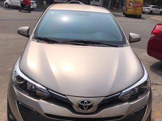 Cần bán xe Toyota Vios năm 2019, 510tr