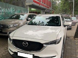 Sàn ô tô Hà Nội bán Mazda CX 5 2.0 sản xuất 2020 màu trắng xe tư nhân chính chủ