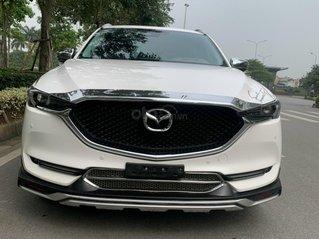 Mazda CX 5 2.5 đời 2018 xịn, 1 chủ từ đầu