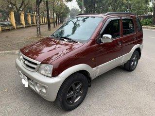 Bán ô tô Daihatsu Terios năm 2004