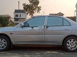 Cần bán lại xe Mitsubishi Lancer năm 2002, màu bạc chính chủ, 88 triệu
