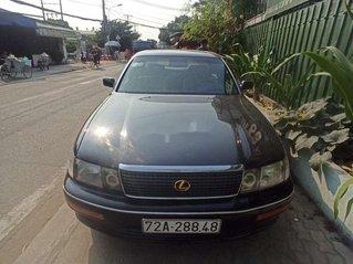 Bán xe Lexus LS sản xuất năm 1992, xe nhập