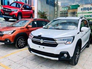 Bán ô tô Suzuki XL 7 sản xuất 2021, xe nhập