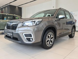 Cần bán xe Subaru Forester - giá mới đầu tháng 4 năm 2021, giảm ngay 159 triệu