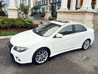 Bán Mitsubishi Lancer sản xuất 2009, màu trắng, xe nhập còn mới giá cạnh tranh