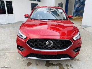 MG Gò Vấp - New MG ZS xe nhập Thái 2021 + giá tốt nhất thị trường + ưu đãi cực khủng + vay trả góp 90%
