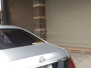 Chính chủ bán Mercedes S class sản xuất năm 2015, màu đen còn mới