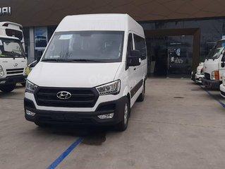 Hyundai Hà Nội - Hyundai Solati New 2020, giá chỉ 1 tỷ