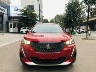 Bán Peugeot 5008 phiên bản 2021 - Tặng ngay xe máy Django trị giá 68tr trả trước 380 triệu đồng, giao xe toàn quốc