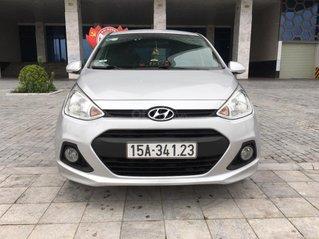 Bán nhanh giá thấp chiếc Hyundai Grand i10 đời 2017