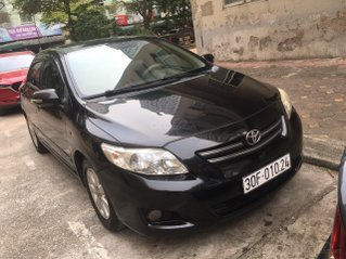 Bán xe chính chủ: Toyota Corolla Altis năm 2009