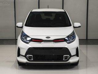 [Lâm Đồng], Kia Morning 2021 tặng bảo hiểm vật chất xe 1 năm, vay tối đa 70%, đủ màu, giao ngay