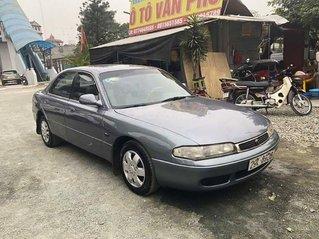 Bán Mazda 626 2.0 MT sản xuất năm 1996, màu xám, nhập khẩu