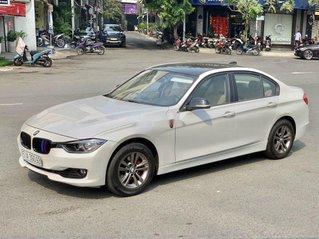 Bán BMW 3 Series sản xuất năm 2013, nhập khẩu nguyên chiếc còn mới giá cạnh tranh