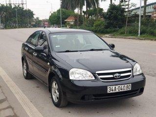 Cần bán lại xe Daewoo Lacetti năm 2009 còn mới, giá tốt