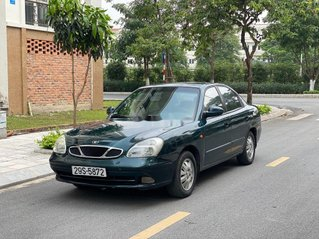 Cần bán lại xe Daewoo Nubira năm 2002 giá 82tr