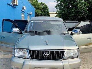 Bán Toyota Zace năm 2005 còn mới, giá chỉ 268 triệu