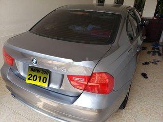 Cần bán lại xe BMW 3 Series đời 2010, màu xám