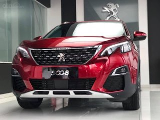 Cần bán xe Peugeot 5008 năm 2021