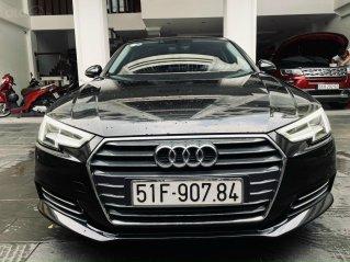 Bán Audi A4 sản xuất 2016, xe đẹp không lỗi, bao kiểm tra hãng
