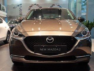 Bán xe nhập new Mazda 2 Luxury - đủ màu - xe giao ngay - ưu đãi tiền mặt khủng, liên hệ ngay để ép giá