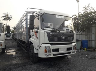 Xe tải Dongfeng 8 tấn thùng siêu dài 9.5m, khuyến mại lên tới 10tr trong tuần này