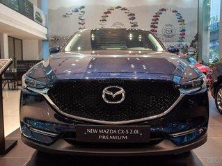 Mua Mazda CX5 chỉ từ 239tr, hỗ trợ trả góp đến 80%, tặng tiền mặt + bảo hiểm xe, giao ngay