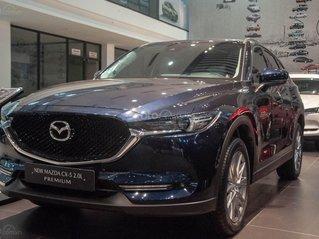 Mazda Nguyễn Trãi bán Mazda CX5 giá tốt, gói ưu đãi 10Tr + hỗ trợ vay 80%, xe có sẵn
