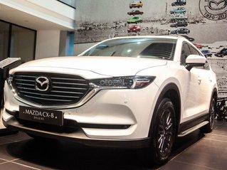 Mazda Nguyễn Trãi - Hà Nội chỉ cần có 300 triệu, sở hữu ngay Mazda CX8, Ms. Hoài