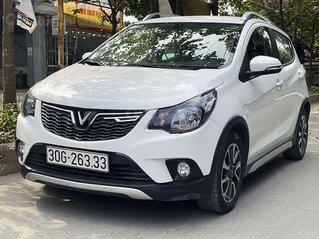 Bán ô tô VinFast Fadil 2020, màu trắng chính chủ, giá tốt